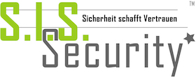 Sis security logo
